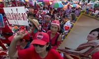 Армия Таиланда выпустила на волю лидеров «краснорубашечников»