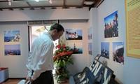 В Ханое открылась выставка «Хоангша и Чыонгша – национальный суверенитет Вьетнама»