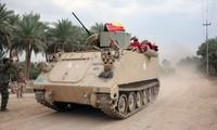 """Иран готов помочь Ираку в борьбе с боевиками """"Исламского государства"""""""