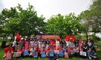 За границей проходят мероприятия в честь Дня полного освобождения Южного Вьетнама