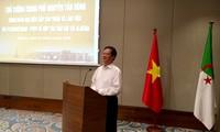 Премьер Вьетнама посетил Национальную нефтегазовую компанию Алжира