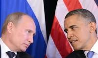 Лидеры России и США провели телефонный разговор по актуальным вопросам в мире
