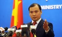 Реакция Вьетнама по поводу завершения переговорного процесса по соглашению о ТТП