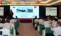В г.Хошимине открылся вьетнамо-чешский бизнес-форум
