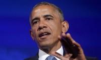 Президент США выступил с последним посланием к Конгрессу страны