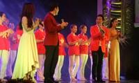 В Ханое проходят различные мероприятия, посвященные 12-му Съезду КПВ