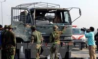 В результате взрыва в Каире погибли 10 человек
