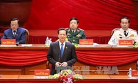12-й съезд КПВ: активизация интеграции и повышение позиции Вьетнама на мировой арене