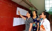 Главные итоги выборов в Национальное собрание и народные советы разных уровней