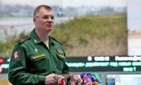 Минобороны РФ готово ввести первую «гуманитарную паузу» в Алеппо на следующей неделе