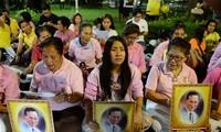 Здоровье короля Таиланда  резко ухудшилось