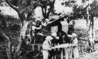 60-суточная героическая битва за Ханой в воспоминаниях её участников