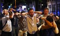 Пока нет информации о пострадавших вьетнамских гражданах в результате терактов в Лондоне
