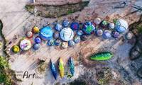В провинции Куангнам открылся 6-й фестиваль объектов наследия 2017