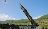 Совбез ООН созвал экстренное заседание в связи с очередным ракетным пуском КНДР