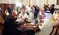 ЛАГ подтвердила отсутствие инициативы заморозить членства Катара