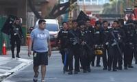 Филиппины усиливают меры безопасности во время конференций АСЕАН