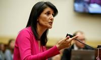 США заявили о готовности выйти из ядерного соглашения с Ираном
