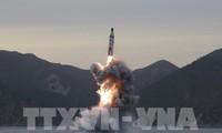 Министры обороны Японии и США договорились усилить давление на КНДР