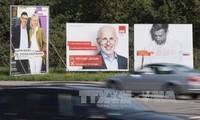 В Германии пройдут решающие прямые теледебаты перед выборами в Бундестаг