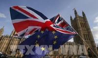 Правительство Великобритании преодолело первое испытание относительно законопроекта по Brexit