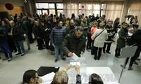 Испания: Сторонники независимости сохранили большинство в парламенте Каталонии