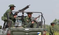 В Мьянме продлен комендантский час на севере штата Ракхайн