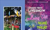 Впервые во Вьетнаме пройдёт шоу об искусстве «байчой»