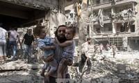 Конгресс сирийского национального диалога: необходимый шаг во имя мира
