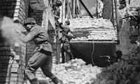 В России отметили 75-летие победы  в Сталинградской битве