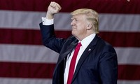 Президент США предложил провести масштабный военный парад