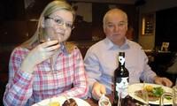 Россия раскритиковала Великобританию за «дело Скрипалей»