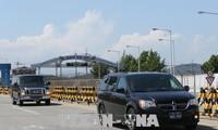 Американская делегация останется в РК ещё на один день для подготовки к саммиту США-КНДР