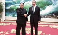 Глава МИД РФ обсудил с лидером КНДР вопрос обеспечения мира и стабильности в регионе