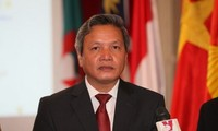 Глава МИД Алжира Абделькадер Месахель посетит Вьетнам с визитом