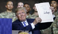 Закон об оборонном бюджете: важная инвестиция в Вооруженные силы США