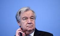 ООН призвала активизировать многостороннее сотрудничество в решении глобальных проблем