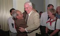 Джон Маккейн является символом процесса нормализации вьетнамо-американских отношений
