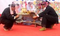 Обряд Тукай народности Зао в уезде Тамдыонг провинции Лайтяу