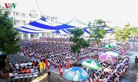 Более 23 млн вьетнамских школьников и студентов начали новый учебный год