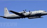 Был найдён сбитый самолёт Ил-20