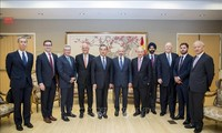 Глава МИД Китая: Пекин и Вашингтон могут не прибегать к менталитету холодной войны