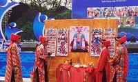 Ритуал поклонения Бан Выонгу – таинственный обычай народности Зао