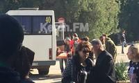 Десятки человек погибли и пострадали при стрельбе и взрыве в Крыму