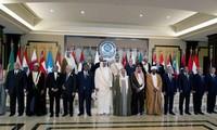 阿盟呼吁政治解决叙利亚危机