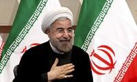 伊朗希望与领国和平共处和发展关系