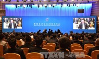 博鳌亚洲论坛2016年年会正式开幕