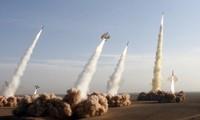 伊朗不会放弃导弹计划