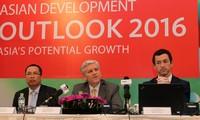 亚洲开发银行:越南经济将继续保持稳定