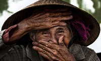法国摄影师的越南情